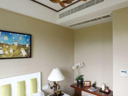 东南亚风格卧室吊灯图片