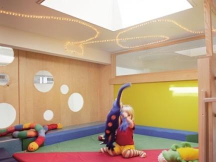最新幼儿园教室布置图片欣赏