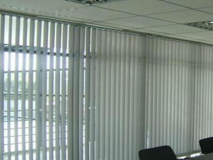 办公室窗帘图片_2018办公室窗帘效果图-房天下装修效果图