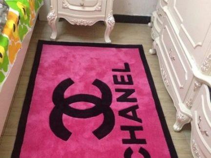 手工地毯画