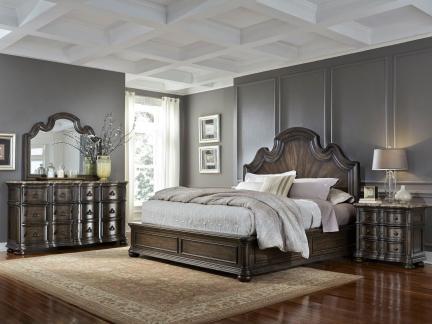 美欧时尚板式家具