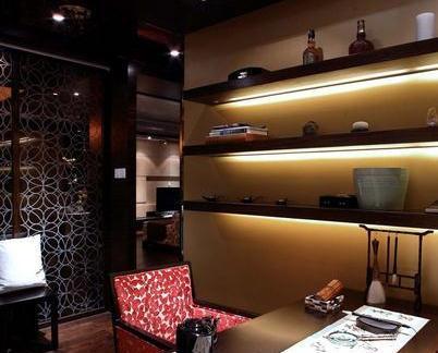 新中式白领公寓