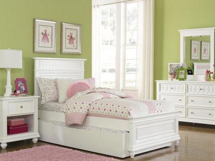 简欧高端板式家具