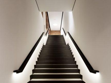 家庭楼梯装饰