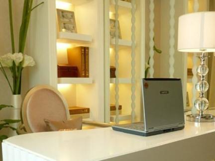 欧式风尚白领公寓