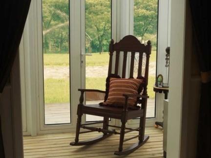 室内阳台装修效果图 封闭式卧室阳台装修效果图大全