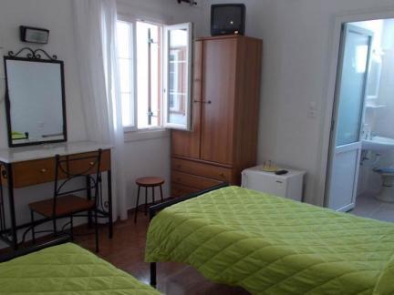 混搭风格单身公寓卧室装修图片