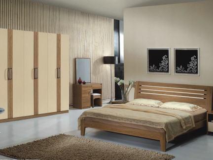 最新装饰板式家具