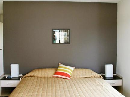 主卧室床之室内卧室床设计效果图图集欣赏