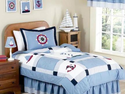 主卧室床之室内儿童卧室床设计布局图片集锦