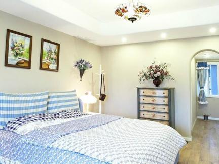 家居卧室十字绣图案大全欣赏