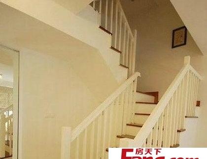 2018农村室外楼梯设计 房天下装修效果图