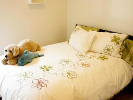 主卧室床之室内儿童卧室装修图