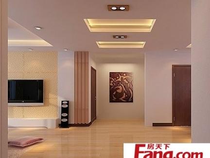 怎样设计走廊的装修?