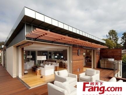 2018 for Modelos de terrazas modernas