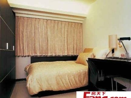 农村平房室内清新装修效果图片