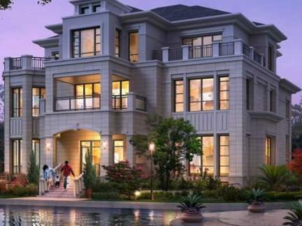 别墅别墅阳台设计图v别墅内部结构设计图露天图片