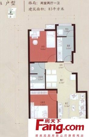 农村小别墅二层平面设计图纸 2017农村二层小别墅设计图 房