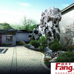 中式庭院景观设计特点_新中式庭院设计_中式庭院景观设计要素