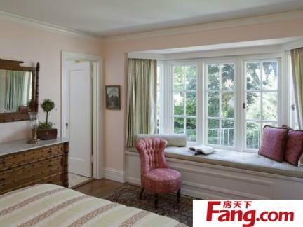 2018今年最流行的窗帘图片 房天下装修效果图