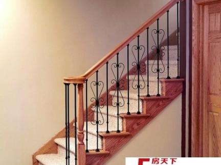 楼梯 楼梯扶手