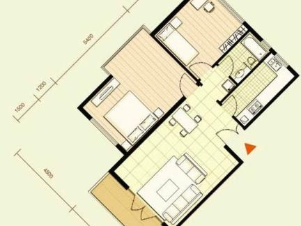 农村两层别墅布局户型图-2017两层别墅装修效果图 房天下装修效果图
