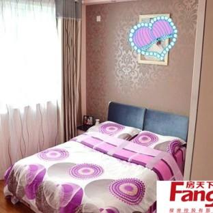 背景墙 房间 家居 设计 卧室 卧室装修 现代 装修 312_312图片