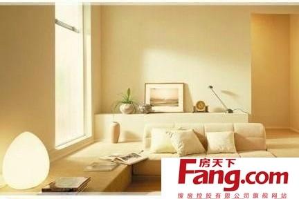日式榻榻米装修现代简约客厅效果图