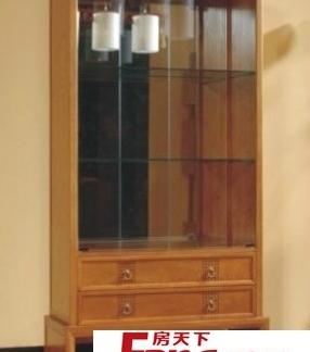 古典装饰的中式实木家具图片