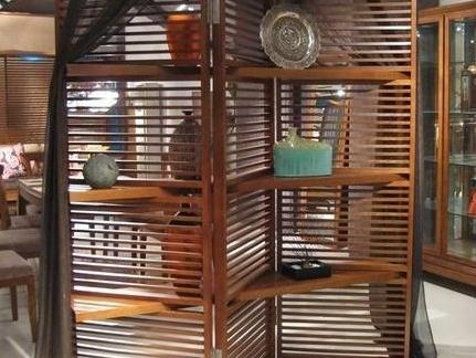 超古典的中式实木家具图片