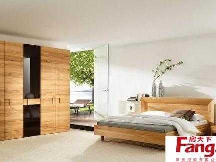 最新卧室客厅一体装修图一览