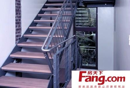 钢结构楼梯图集图纸