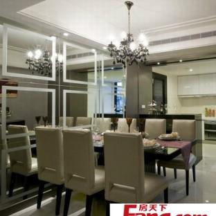 新古典风格小卧室效果图 搜房网 装修效果 图 高清图片