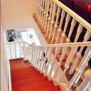 小户型楼梯装修效果图