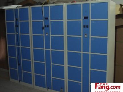 车间储物柜