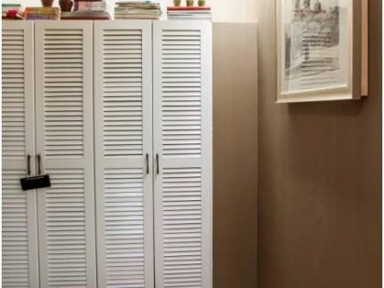 家用储物柜效果图