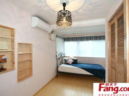 8平米简约小户型卧室装修设计