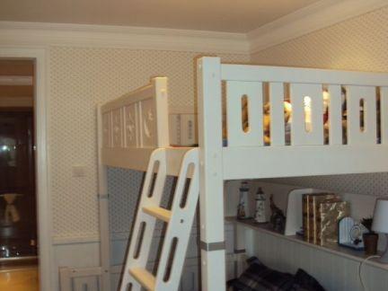 现代风格80平方米两室一厅装修效果图大全-45平方米一室一厅一厨一