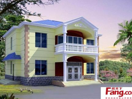 农村小户型房子设计-搜房网装修效果图