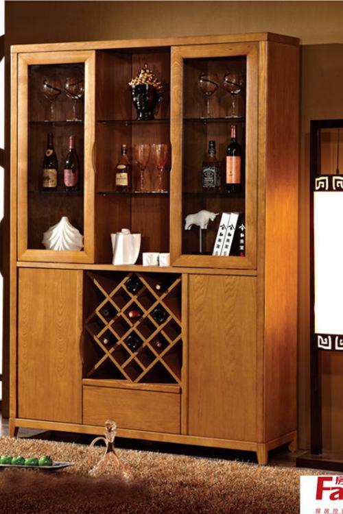 中式酒柜图片大全