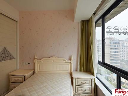简装欧式风格家庭儿童房装修效果图图片