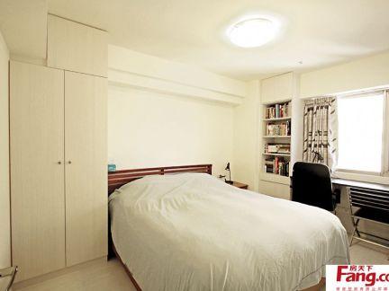 最简单卧室装修图片