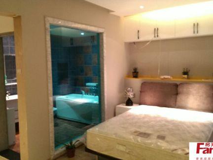 简装卧室设计装修-搜房网装修效果图图片