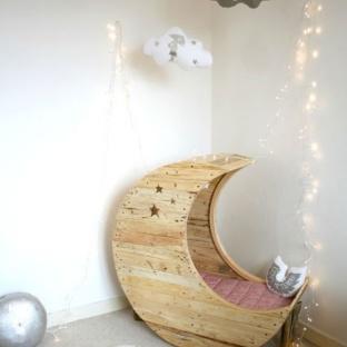 创意儿童床装修效果图图片