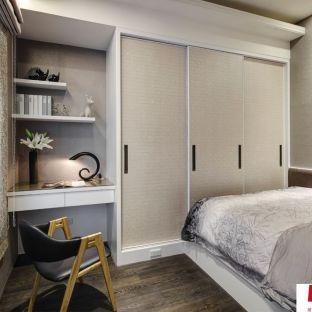 7平米卧室设计图-搜房网装修效果图