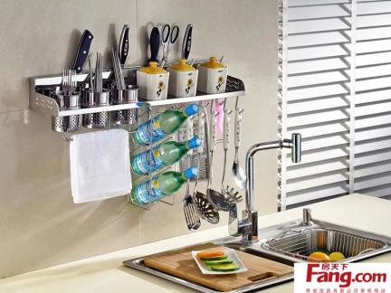 不锈钢厨具图片