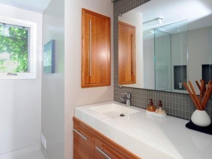 白色欧式家具厨房装修效果图