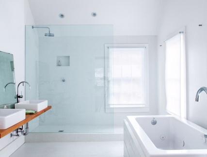 卫浴间装修设计大总结