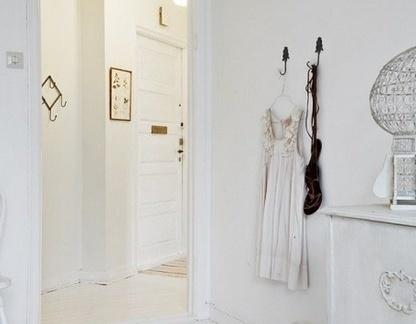 客厅玄关装修效果图 进门玄关装修效果图