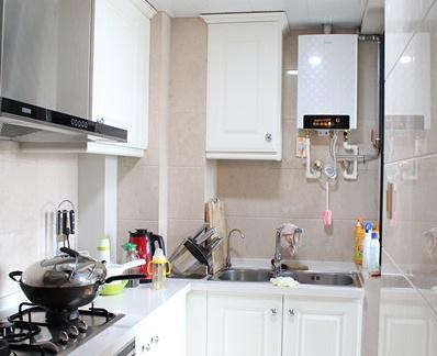 4平米小户型厨房装修效果图大全2013图片